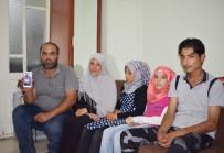 BEYDAĞı - Suriyeli Baba Çocuklarına Kavuşmak İstiyor