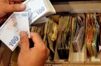 KREDİ BORCU - Özel Sektörün Yurtdışı Kredi Borcu Açıklandı