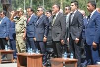 SÜLEYMAN ELBAN - Patnos'ta Vergi Dairesi Müdürlüğü Açıldı