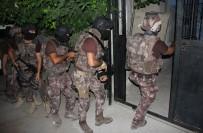 ŞAFAK VAKTI - PKK'ya Şafak Operasyonu Açıklaması 12 Gözaltı
