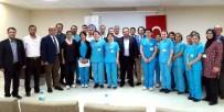 BÜROKRASI - Sağlıkçılar Yeni Teşkilat Yasası İstiyor