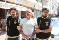 Sahte estetikçi Yunanistan'a kaçamadan yakalandı