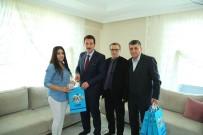 AMBALAJ ATIKLARI - Samsun'da Atıklar Toplanarak Ekonomiye Kazandırılıyor