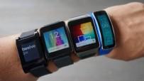 Samsung'dan akıllı saat veya fitness cihazı geliyor
