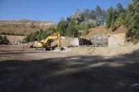 PAŞABAHÇE - Sivas'ta 17 Adet Yeni 'Hobbit Evi' Yapılıyor