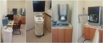 Söke Ağız Ve Diş Sağlığı Merkezinde CAD CAM Cihazı Hizmet Vermeye Başladı