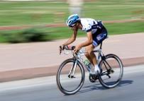 ZEKERIYA GÜNEY - Talas'ta Bisiklet Yol Şampiyonası Başladı