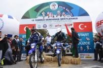 MOTOR SPORLARI - Tanıtım Startı İstanbul'dan
