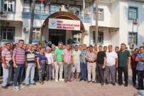TAŞERON İŞÇİ - Taşeron İşçilerin Tazminat Kavgası