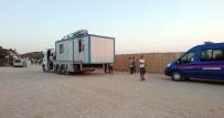 HACI MEHMET KARA - Tatil Merkezinde Ortalık Karıştı, Jandarma Havaya Ateş Açtı