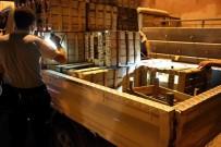KURUSIKI TABANCA - Tekirdağ'da Uyuşturucu Operasyonu