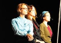 ALI POYRAZOĞLU - Tiyatro Festivali Yıldızlarla Veda Ediyor