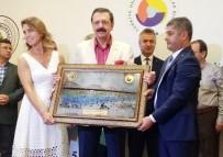 GELİR VERGİSİ - TOBB Başkanı Hisarcıklıoğlu Açıklaması 'Birlik Ve Beraberlik Sayesinde Tekrar Ayağa Kalktık'