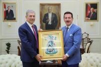 KURULUŞ YILDÖNÜMÜ - Tok Açıklaması 'Samsun Sağlık Turizminin Başkenti Olacak'
