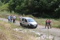 CINAYET - Trabzon'da Bıçaklanmış Kadın Cesedi Bulundu