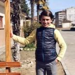 Trabzon'da Kayıp Gencin Cesedi Denizde Bulundu