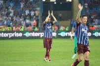 KAYSERI ERCIYESSPOR - Trabzonspor Ligin İlk Haftalarına İyi Başlıyor