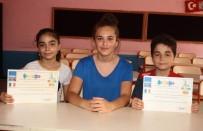OKUL MÜDÜRÜ - Türk Öğrenciler Göçmenliği Yaşadı