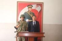 Vali Elban, Patnos'ta İncelemelerde Bulundu
