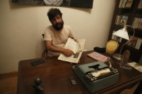 Yazar Evi 9'Uncu Konuğunu Ağırlıyor
