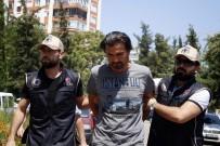 KARA HAVACILIK KOMUTANLIĞI - 15 Temmuz Darbe Girişiminin Firari İsmi Antalya'da Yakalandı