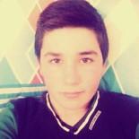 UĞUR MUMCU - 15 Yaşındaki Genç, Motosiklet Kazasında Öldü