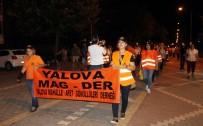 17 Ağustos Marmara Depremi'nin 18. Yıldönümü