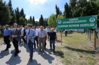 YUSUF ALEMDAR - 18. Yılında Şehitler Serdivan'da Anılacak