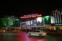 GAYRİ SAFİ YURT İÇİ HASILA - 86. İzmir Enternasyonal Fuarı Kapılarını Açıyor