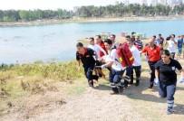 Adana'da Jet-Ski Faciası Açıklaması 1 Ölü