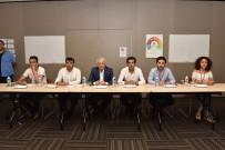 RAMAZAN AKYÜREK - Adana, Genç Dostu Kent Endeksinde Sınav Veriyor