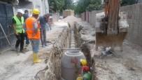BAHÇECIK - Adıyaman Belediyesinden Su Kesintisi Uyarısı