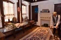 AFYONKARAHISAR BELEDIYESI - Afonkarahisar Kültür Ve Sanat Evi Açılıyor