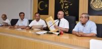 BELEDİYE ENCÜMENİ - Afyonkarahisar Teleferik Projesinin İhalesi Yapıldı
