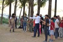 BÜLENT TEKBıYıKOĞLU - Ahlat'ta 'Okçuluk Derneği' Kuruldu