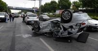 HURDA ARAÇ - Ajans Press, Trafik Terörünü Tetikleyen Hurda Araçlar Üzerine Araştırma Yaptı