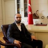 ELZEM - AK Parti Ağrı İl Başkanı Atmaca Görevinden İstifa Etti