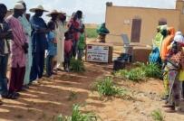 AFRIKA - Aksuvital Personelinden Afrika'da Anlamlı Hareket