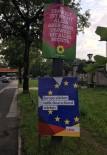 AVRUPA PARLAMENTOSU - Almanya'daki Seçimlerde Dört Parti Üçüncülük İçin Yarışacak