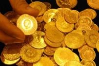 POLITIKA - Altın Fed tutanaklarını bekliyor