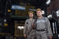 GREV - Anlaşma Sağlanamazsa 7 Bin 600 Madencinin Grevi Kapıda
