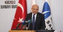 ELEKTRİKLİ OTOMOBİL - Başbakan Yardımcısı Fikri Işık Açıklaması