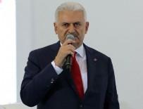 Başbakan Yıldırım: Ankara depremden bihaber kalmıştır