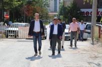 İL GENEL MECLİSİ - Başkan Akdoğan Açıklaması  'Eski Niğde Devlet Hastanesi Arazisi Geçici Olarak Ücretsiz Otopark Olarak Kullanılacak'