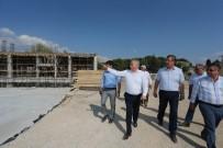 CAHIT ÖZKAN - Başkan Zolan Açıklaması 'Çivril Ege'nin Parmakla Gösterilen İlçesi Olacak'