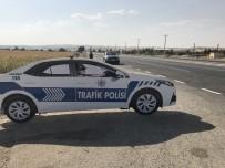 TRAFİK KURALI - Batman'da Trafik İhlaline Maketli Önlem