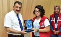 İSLAM TARIHI - Battalgazi Belediye Başkanı Gürkan Gençlerle Bir Araya Geldi