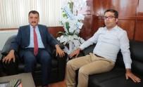 POLITIKA - Battalgazi Belediye Başkanı Selahattin Gürkan Açıklaması
