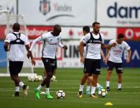 NEVZAT DEMİR - Beşiktaş'ta, Kasımpaşa Mesaisi Sürüyor