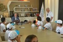 MUSTAFA BOZBEY - Bozbey Açıklaması 'Amatör Spor Kulüpleri Çocukları Spora Yönlendirmeli'